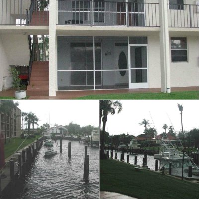 North Palm Beach Condo