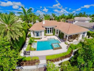 NORTH PALM BEACH $2,825,000