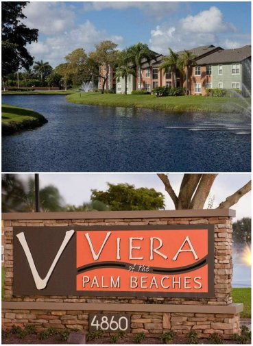 VIERA PALM BEACHES