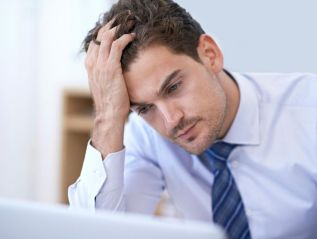 WHAT STRESSES OUT YOUNG PEOPLE THE MOST ABOUTBUYING
