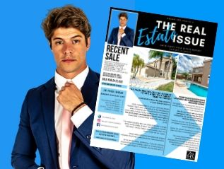 THE PALM BEACH HOUSING MARKET IS HOT, AND IT'S A GREAT TIME TOINVEST
